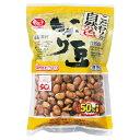 イシカワ いかり豆 240g まとめ買い(×10)|4970091110581:菓子(c1-tc)