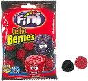 フィニ ブラック&レッドベリーグミ 100g まとめ買い(×12)|8410525116742:菓子(c1-tc)
