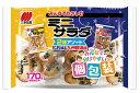 三幸製菓 ミニサラダ2種アソート 170G まとめ買い(×12)|4901626086255(tc)(049840)