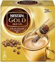 ネスカフェ ゴールドブレンド スティック コーヒー 28P 4902201419499:水・ソフトドリンク