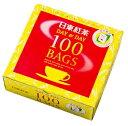 日東紅茶 DAY&DAY TB 100袋 100袋 ケース 12個入り(送料無料)|4902831508204-12:食品(出c1-tc)