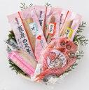 飛燕丸 金目鯛一夜干しと桜島の灰干し詰め合わせ。【送料無料】|20878:食品(直)