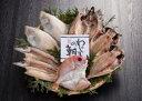 輪島の朝干物セット【送料無料】 20908:食品(直)