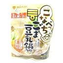 ミツカン こなべっち ごま豆乳鍋つゆ 36g×4 ケース 12個入り|4902106652045-12:食品(出c1-tc)