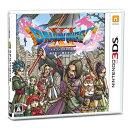 【エントリーでポイント5倍 〜11/22 9:59まで】ドラゴンクエストXI 過ぎ去りし時を求めて (3DSソフト)(新品)(ネコポス限定送料無料) |4988601009805