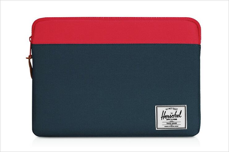 Herschel Supply 15インチ スリーブ ケース MacBook Pro バッグ