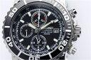 SEIKO セイコー アラーム クロノグラフ ダイバーズ 腕時計 SNA225 うでどけい ウォッチ【楽ギフ_包装】【02P11Apr15】