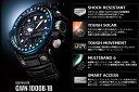 G-SHOCK 電波ソーラー 腕時計 ガルフマスター GWN-1000B-1B