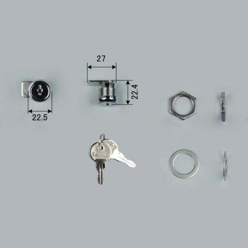三和 スイッチBOX SB錠 KR-78 キー...の紹介画像2