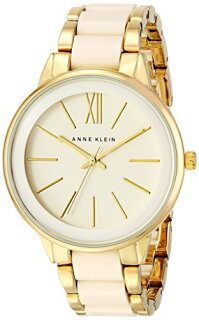 ���󥯥饤��-Anne-Klein-��ǥ�����-AK/1412IVGB-�������-�ȡ���-and-�����ܥ꡼-�쥸��-�֥쥹��å�-�����å�