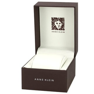 ���󥯥饤��-Anne-Klein-��ǥ�����-AK/1064BKBK-�����å�-with-�֥�å�-�쥶��-�Х��