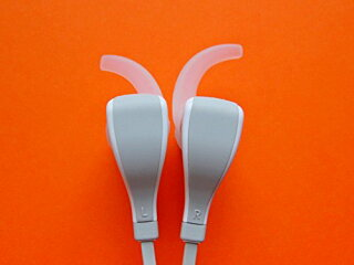 ��ץ쥤������-Accessories-(CL-STB-CH)-����ե�����-���å�-for-Plantronics-Backbeat-Go-2-Wireless-�֥롼�ȥ�����-In-Ear-Earphones-/-Headphones