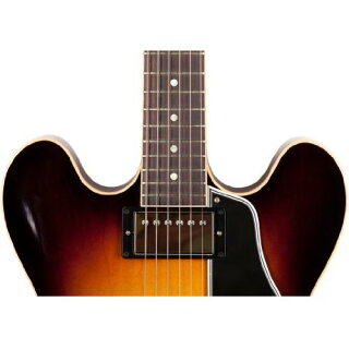 ���֥���-Custom-Shop-Historic-Reissue-1959-ES-335--HS35P9VSNH1-Semi-�ۥ?-Body-Electric-Guitar,-������ơ���-����С�����