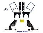 """Jake's Light Duty 3"""" Lift キット for クラブ Car DS 2004.5+ (海外取寄せ品)"""