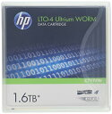 Hewlett Packard LTO4 Ultrium Worm データ テープ Cartridge (C7974W) (海外取寄せ品)