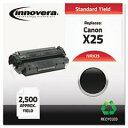 PCsandperipherals - INNOVERA X25 Laser toner cartridge for Canon imageclass mf3110 (x25 compatible) ブラック (海外取寄せ品)