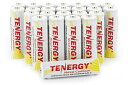 Tenergy AA NiCd 1000mAh Batteries for ソーラー Power Landscaping ガーデン ライト - 24 パック 「汎用品」(海外取寄せ品)