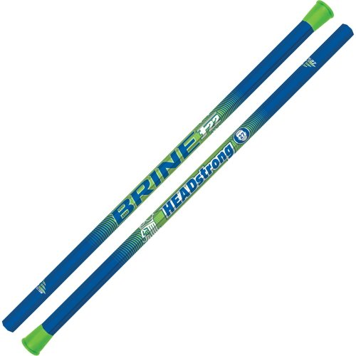 Brine Lacrosse F22-Attack Shaft (30-Inch, Headstrong) (海外取寄せ品)