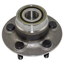 Rear Wheel Hub Bearing Assembly リプレイスメント for Dodge Chrysler プリマス 46164...