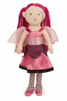 Manhattan Toy Meet Anouke, She Is A Beneath the リーフ Fairy from Manhattan Toy (海外取寄せ品)