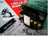 12N5.5A-3BGS/YUASA�ʥ����������楢���������ѥХåƥ