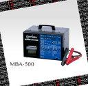 MBA-500 バッテリーテスター GS ユアサ 自動車 バッテリー【RCP】 02P05Nov16