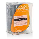 Tangle TeezerCompact Styler On-The-Go Detangling Hair Brush - Orange FlareタングルティーザーCompact Styler On-The-Go【楽天海外直送】