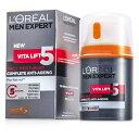 L'Oreal Men Expert Vita Lift 5 Daily Moisturiser ロレアル メンエクスパート ビタ リフト 5 デイリー モイスチャライザー 50ml/1.7oz 【楽天海外直送】