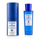 【月間優良ショップ受賞】Acqua Di Parma Blu Mediterraneo Mandorlo Di Sicilia Eau De Toilette Spray アクア・ディ・パルマ ブルー ..