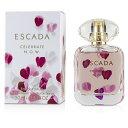 Escada Celebrate N.O.W. Eau De Parfum Spray エスカーダ セレブレート ナウ EDP SP 50ml/1.6oz 【楽天海外直送】