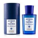 【月間優良ショップ受賞】Acqua Di Parma Blu Mediterraneo Chinotto Di Liguria Eau De Toilette Spray アクア・ディ・パルマ ブルー ..