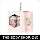 【正規品】ジャパニーズチェリーブロッサム キューブギフト 【THE BODY SHOP(ザ・ボディショップ)】GIFT CUBE JCB XM16 A0