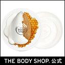【正規品】< ボディクリーム > ボディバター AM&H(アーモンドミルク&ハニー) 200ml 【THE BODY SHOP(ザ・ボディショップ)】BODY ...