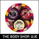 【正規品】<ギフト>ホリデー ボディバター トリオ 【THE BODY SHOP(ザ・ボディショ