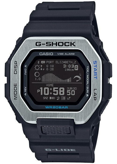 G-SHOCK G-LIDE Gライド ブラック GBX-100-1JF