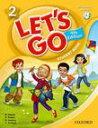 送料無料!【Let's Go 2 Student Book With Audio CD Pack (4th Edition )】子ども英語教材【RCP】
