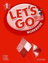 送料無料!【Let's Go 1 Workbook (4th Edition )】子ども英語教材【RCP】