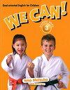 送料無料!【We Can! 3 Student Book with CD】 児童英語【RCP】