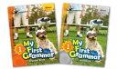 送料無料!【My First Grammar 1 Student Book + Workbook セット】