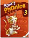 送料無料!【Smart Phonics New Edition 3 Student Book (with Hybrid CD)】