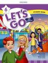 送料無料!【Let's Go 5th Edition Level 6 Student Book】子ども英語教材