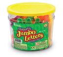 送料無料!【ジャンボマグネット アルファベット (大文字)】Jumbo Magnetic Uppercase Letters