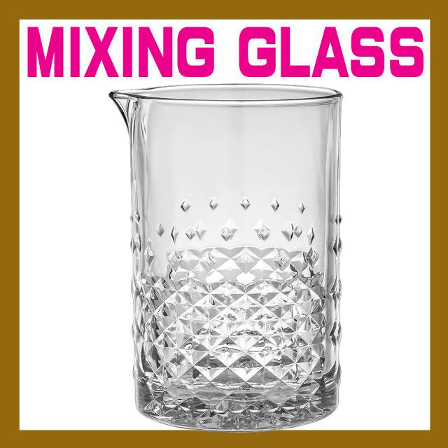 ミキシンググラス カラット リビー社 バー用品 ...の商品画像