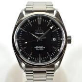 オメガ / OMEGA: シーマスターアクアテラ コーアクシャル シーマスター 2503. 50 時計 腕時計 メンズ[男性用]【中古】[0824楽天カード分割]