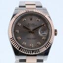 ロレックス / ROLEX:デイトジャスト41 126331G 時計 腕時計 メンズ[男性用]【中古】