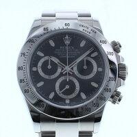 ロレックス / ROLEX:デイトナ 116520 時計 腕時計 メンズ[男性用]【中古】[0824楽天カード分割][02P01Oct16]