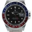 ロレックス / ROLEX:GMTマスター 16700 時計 腕時計 メンズ[男性用]【中古】