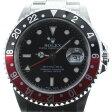 ロレックス / ROLEX:GMTマスター2 16710 時計 腕時計 メンズ[男性用]【中古】[0824楽天カード分割]