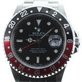 ロレックス / ROLEX:GMTマスター2 16710 時計 腕時計 メンズ[男性用]【中古】