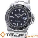 ROLEX ロレックス GMTマスター2 116710LN ...